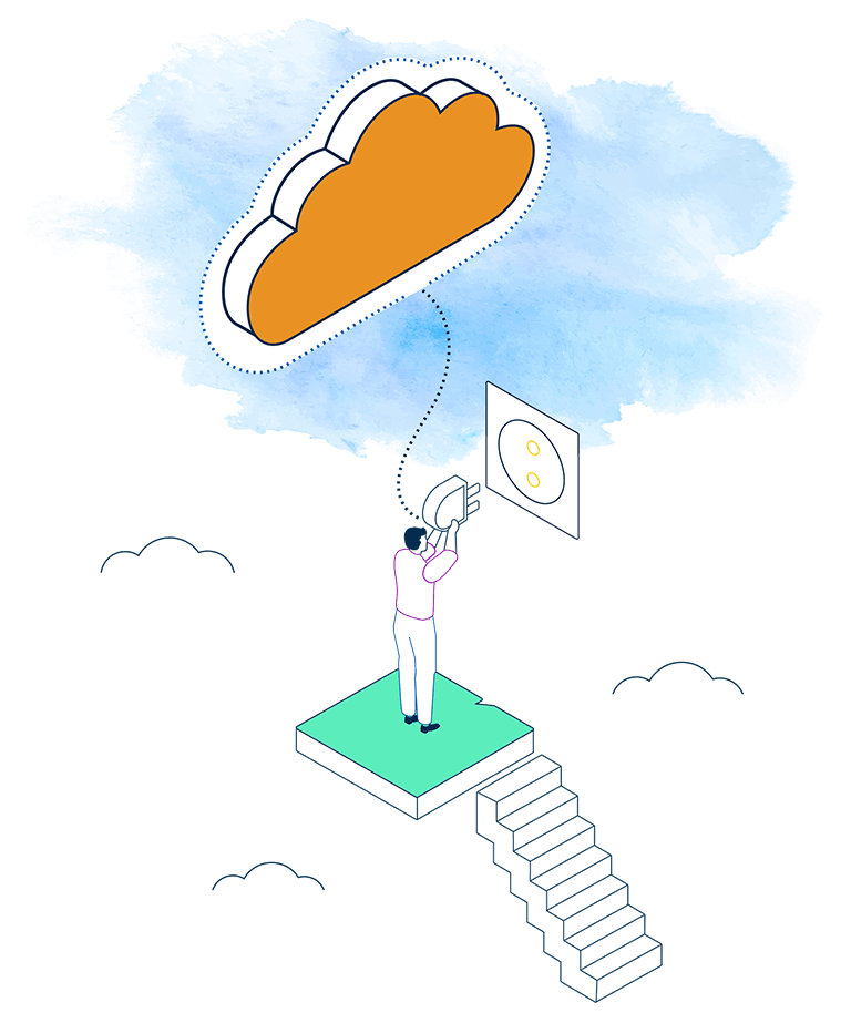 Services_Distributed Cloud